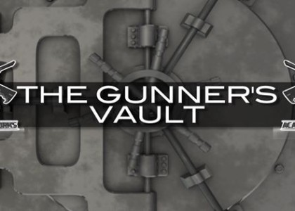 The Gunners Vault on Tactical SHT