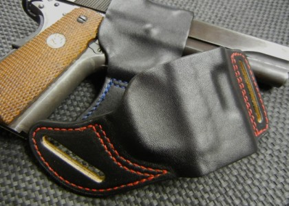 The Prohibition Series- Flashbang Holsters