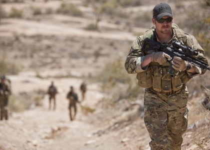 One Year Later- Chris Kyle