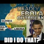 Patient Zero is In the US – Ebola is Here