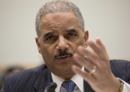 Eric Holder to be Nominated to the Supreme Court?