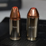 9mm Top Choice Over .40 and .45 (Big Change Coming at FBI)