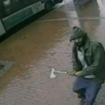 """Muslim """"Lone Wolf"""" Attacks NYPD Officers with Tomahawk – Bad Guy Dead"""
