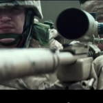 American Sniper Movie Trailer – Chris Kyle, The Legend immortalized by Clint Eastwood