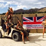 [VIDEO] Bikinis and Green Berets: Girls Gone Wild with the Utah National Guard?