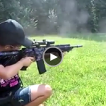 10 Year Old Girls Shoot Better Than You