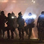 St. Louis Police Officers GEAR UP For Grand Jury Decision – Many shop at Tactical Shit