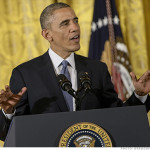 Broadcast networks opt out of Obama immigration speech — except for Univision