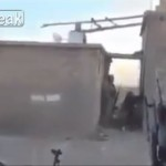 """[VIDEO] This Is How You Get ISIS Members To Stop Shouting """"Allahu Akbar"""""""