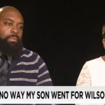 Michael Brown's mother: 'This could be your child'