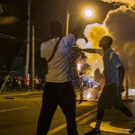 """Rioters To Target Whites: """"You Will Never Be Safe… Not You, Not Your Children"""""""