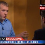 [VIDEO] ABC's George Stephanopoulos Interviews Police Officer Darren Wilson