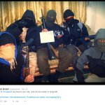 ISIS Recruiting in Ferguson from Iraq