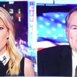 """[VIDEO] Fox News host Megyn Kelly calls former Republican presidential candidate """"Mike F***abee"""""""