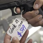 New Meaning of FPS (Freedom Per Second) FBI reports 3 firearms sold per second yesterday