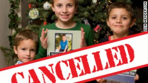 """Utah Parents Cancel Christmas Because Kids Acted """"Disrespectful"""" and """"Entitled"""""""