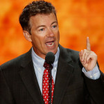 Rand Paul Introduces Bill to Kill President Obama's Immigration Order