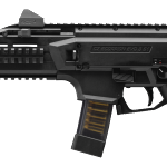 New from CZ: Scorpion EVO S1 Pistol
