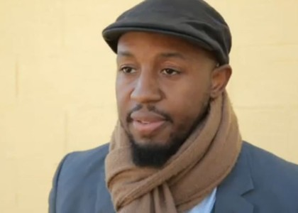 Michael Brown's Pastor Experiences the Wrath of Ferguson When His Own Church is Burnt Down