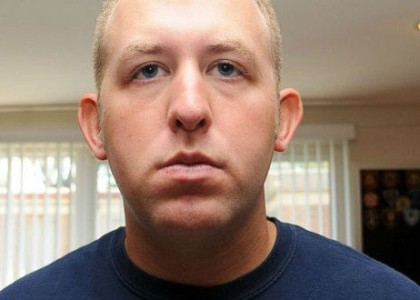 Darren Wilson Publishes Letter Explaining Why He Chose to Resign from the Ferguson Police Force