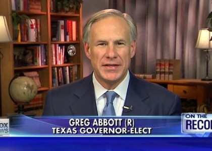 [VIDEO] Texas leads coalition of states in lawsuit against Obama immigration actions
