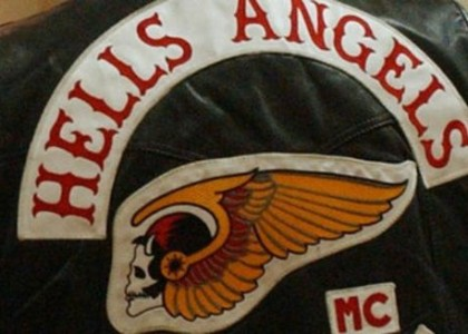 [VIDEO] Hells Angels Buy Out Bikes at Wal-Mart for Children's Charity