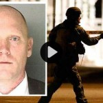 [VIDEO] Ex-Marine Bradley Stone Still At-Large in Shootings Near Philadelphia
