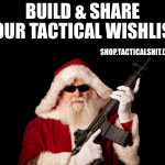 How to Build and Share your Tactical Wishlist
