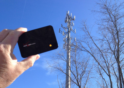 FBI Says No Warrant Needed to Track Cell Phones in Public Places, Putting up Cell Towers to Capture Info