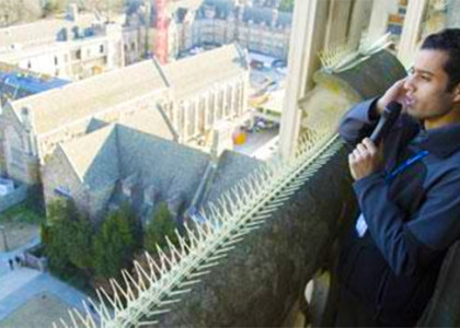 [VIDEO] DUKE UNIVERSITY STARTS FORCED BROADCASTS OF THE MUSLIM CALL TO PRAYER FROM BELL TOWER