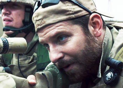 Bradley Cooper Standing With Veterans & 'Got Your 6' Organization in Light of 'American Sniper' Attacks