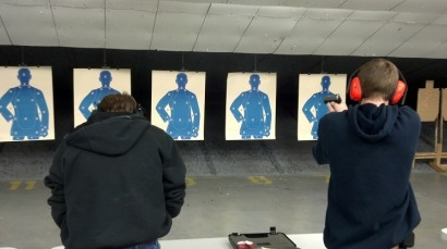 Kentucky: New online concealed carry applications paying off