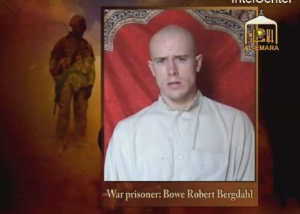 Bergdahl to be Charged with Treason