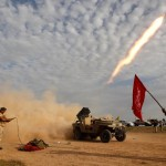 U.S. Backing Iran With Airstrikes Against ISIS