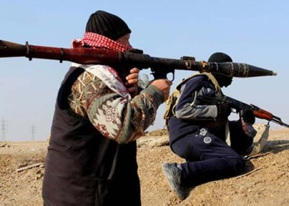 Kurds Hold Off Islamic State Attack on Syria Border Town