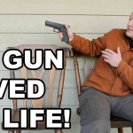 Guns Protect Lives: A Video Answer to the Liberal Question