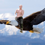 Putin Accuses USA of Attempting to Destabilize Russia