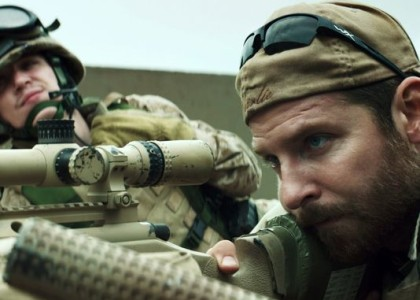 University of Michigan reverses course, will show 'American Sniper'