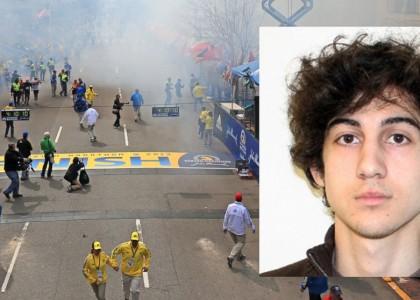 Death penalty hearing begins for Boston Marathon bomber