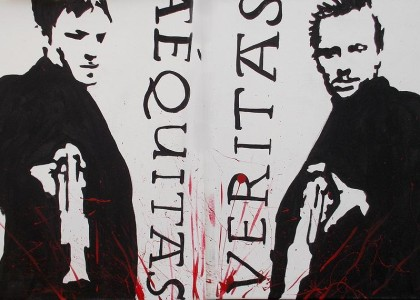 The BOONDOCK SAINTS Some of the Best Clips!