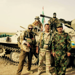 How to Volunteer to Fight ISIS with the Peshmerga in Kurdistan
