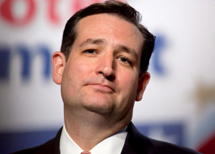 Ted Cruz on what the ATF is and what it should be (VIDEO)