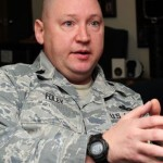 Air Force removes commander from duty