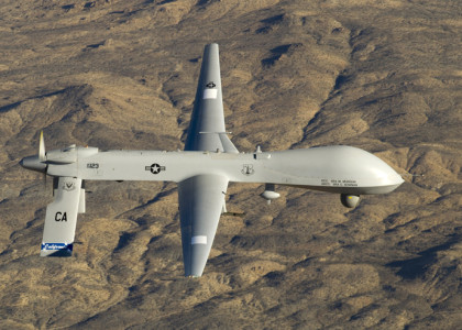 US Army, Air Force need better drone training, report says