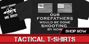 Shop Tactical T-Shirts