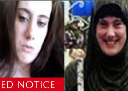 British 'White Widow' rises in Al-Shabaab, reportedly had role in 400 murders