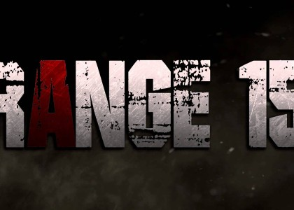 MARCUS LUTTRELL to Join Range 15 Cast!