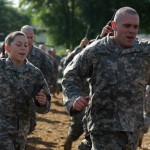 None of 8 remaining female candidates pass first phase of Ranger School