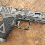"""Glock """"Perfected"""" Agency Arms Fatal 15 Part 1"""