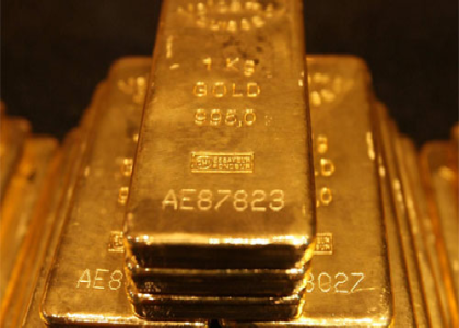 Texas Wants Its Gold Back From The Fed